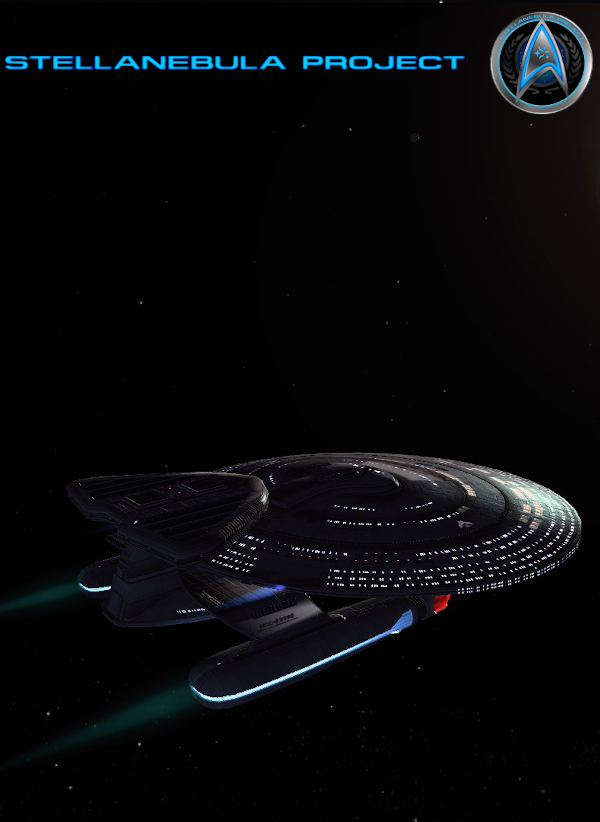 Star Trek Online Stellanebula Project